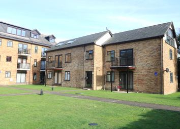 Thumbnail 2 bed flat for sale in London Road, ., Hadleigh