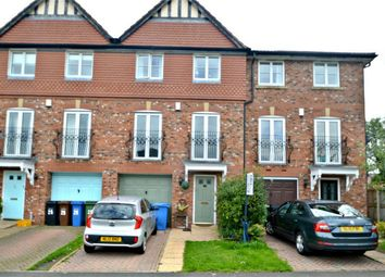 4 bed town house for sale in Highfield Close, Davenport, Stockport, Cheshire SK3