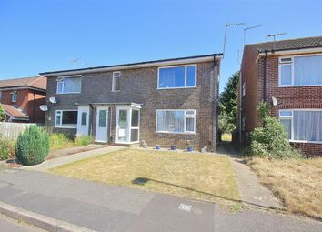 Thumbnail 1 bed flat for sale in Madeline Close, Parkstone, Poole