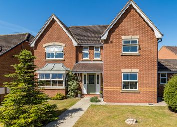 4 bed property for sale in Siskin Crescent, Bottesford, Scunthorpe DN16