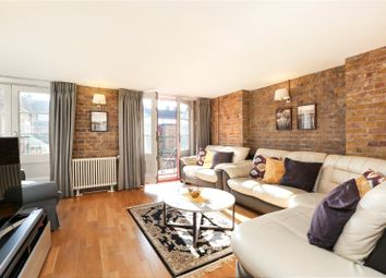 Thumbnail 2 bed flat for sale in Globe Wharf, 205 Rotherhithe Street, London