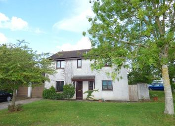 Thumbnail 4 bed detached house for sale in Broadclyst, Exeter, Devon
