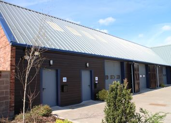 Thumbnail Industrial to let in Units 1/2 New Finches, Baydon, Marlborough