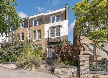 Thumbnail 3 bed flat to rent in Elsworthy Road, Primrose Hill