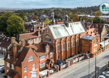 The Priory, Haywards Heath RH16. 1 bed flat for sale
