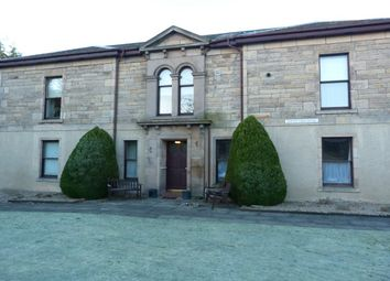 Thumbnail 3 bed flat to rent in Flat 3, Darliston House, South View Road, Elgin