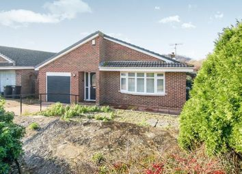 Thumbnail 3 bed bungalow for sale in Happy Island Way, Bridport