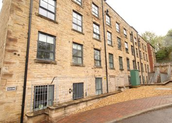 Thumbnail 3 bedroom flat for sale in Kinderlee Way, Chisworth, Glossop