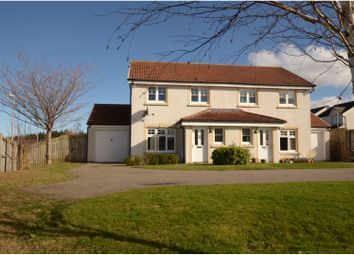 Thumbnail 3 bed semi-detached house for sale in Westfield Avenue, Inverness