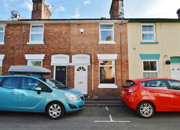 Thumbnail 2 bed terraced house for sale in North Castle Street, Stafford