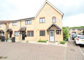 Thumbnail 3 bedroom semi-detached house for sale in Davenport, Church Langley, Harlow
