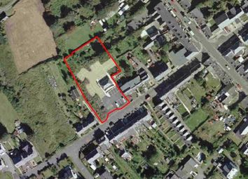 Thumbnail Land for sale in Newborough, Llanfairpwllgwyngyll