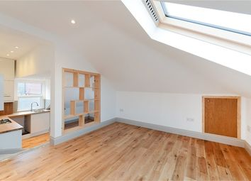 Thumbnail 2 bed flat to rent in Waldegrave Road, London