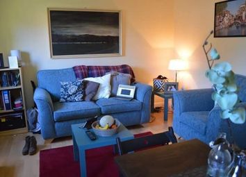 Thumbnail 1 bed flat to rent in Stuart Crescent, East Craigs