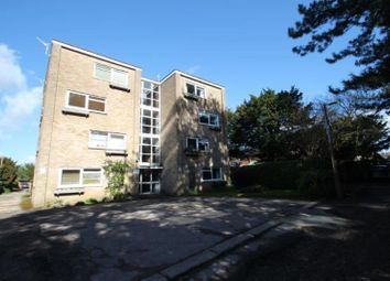 Thumbnail 2 bed flat for sale in Wylye Court, Park Lane, Salisbury