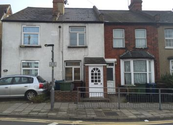 Thumbnail 4 bed terraced house to rent in Byron Road, Wealdstone