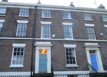 Thumbnail 5 bed property to rent in Falkner Street, Edge Hill, Liverpool