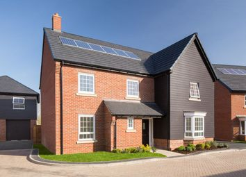 Thumbnail 5 bed detached house for sale in Stansted Road, Elsenham, Bishop's Stortford
