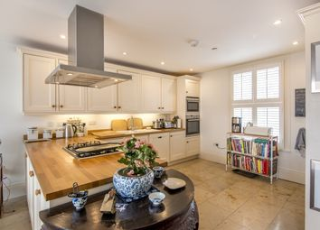 Thumbnail 4 bed end terrace house to rent in Worcester Place, Oxford