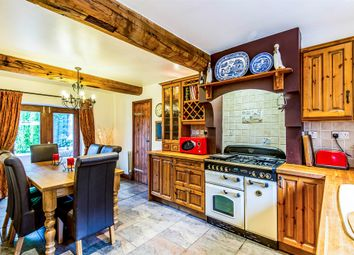 Thumbnail 5 bed semi-detached house for sale in Church Lane, Shepley, Huddersfield