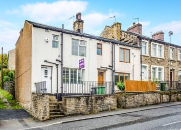 Thumbnail 2 bed end terrace house for sale in Woodhead Road, Huddersfield