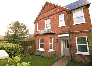 St. Lukes Square, Guildford GU1. 3 bed detached house for sale