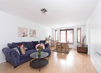 2 bed flat for sale in Discovery Walk, London E1W