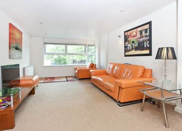 Thumbnail 2 bed flat to rent in Leeman Road, York