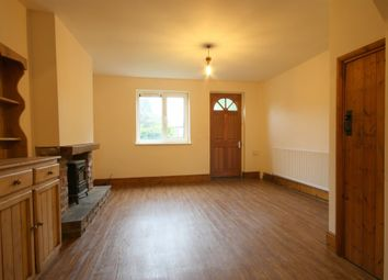 Thumbnail 1 bed cottage to rent in Low Common, Methley, Leeds