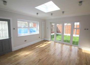 Thumbnail 4 bed end terrace house for sale in Kimberley Road, Walthamstow, London