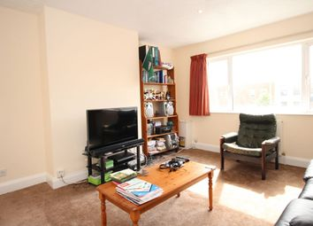 Thumbnail 1 bed flat for sale in London Road, Cheam, Sutton