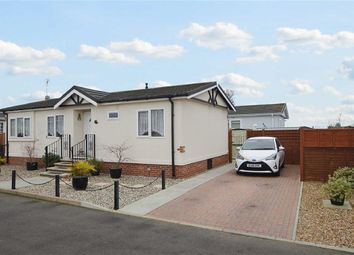 Thumbnail 2 bedroom detached bungalow for sale in Shoeburyness, Southend-On-Sea