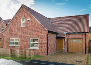 Thumbnail 3 bed property for sale in Brick Kiln Farm Development, Old Farm Road, Beccles