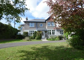 Thumbnail 4 bed detached house for sale in Dean Hill, Plymouth, Devon