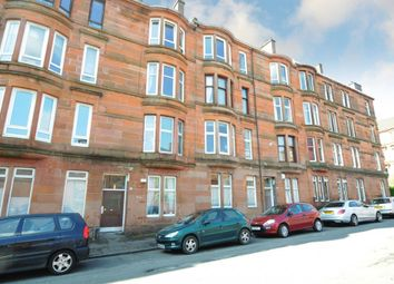 Thumbnail 1 bed flat for sale in Dalmally Street, Glasgow