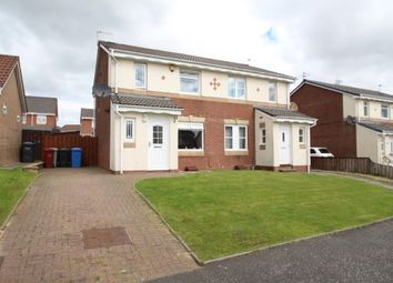 Thumbnail 3 bedroom property to rent in Bennan Place, Lindsayfield, Ek