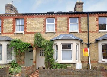 Thumbnail 3 bedroom terraced house to rent in Summertown, North Oxford