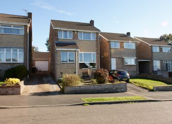 Thumbnail 3 bed detached house to rent in Ruthyn Avenue, Barlborough, Chesterfield