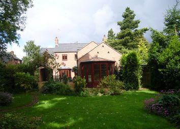 Thumbnail 4 bedroom property to rent in School Lane, Warmington, Banbury