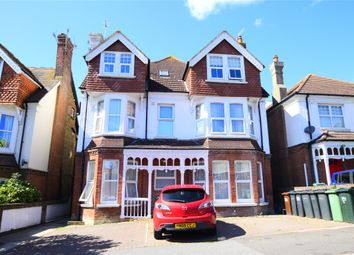 Thumbnail 1 bedroom flat for sale in Elmstead Road, Bexhill-On-Sea, East Sussex