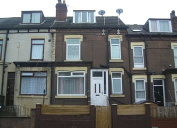 Thumbnail 2 bed terraced house for sale in Sutherland Mount, Leeds