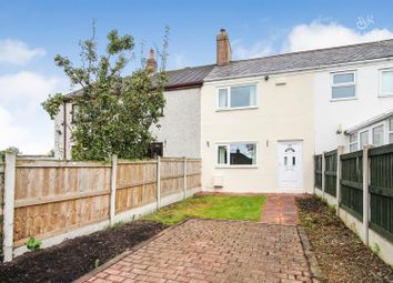 Thumbnail 2 bed terraced house for sale in Nant Mawr Road, Buckley