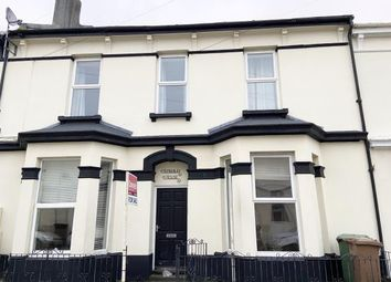 1 bed flat for sale in Plymouth, Devon, England PL1
