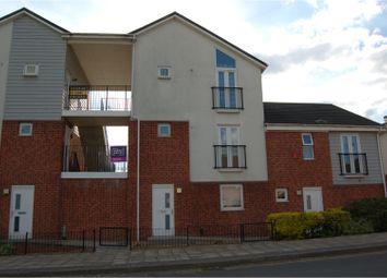 Thumbnail Studio for sale in Ivy House Road, Hanley, Stoke-On-Trent