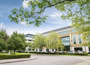 Thumbnail Serviced office to let in Venture House, Bracknell