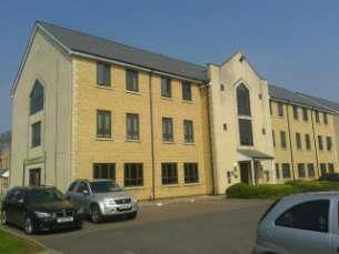 Thumbnail Office to let in Unit 14 Cirencester Office Park, Tetbury Road, Cirencester