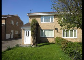 Thumbnail 1 bed flat to rent in Sunningdale Drive, Eaglescliffe, Stockton-On-Tees