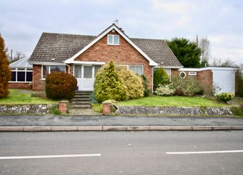 Thumbnail 4 bed detached bungalow for sale in Gerard Road, Alcester