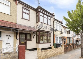Thumbnail 4 bed terraced house for sale in Clifford Road, London
