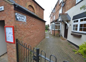 Thumbnail 1 bed terraced house for sale in Chapel Row, Great Billing, Northampton